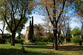 Villa Gordiani Mausoleo e parco.jpg