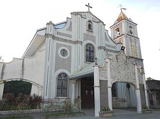 Villasis, Pangasinan - Image: Villasis Pangasinanjfv