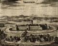 Virovitica 1689 (J.V. Valvasor).png