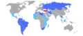 Visa Requirements for Turkish citizens.png