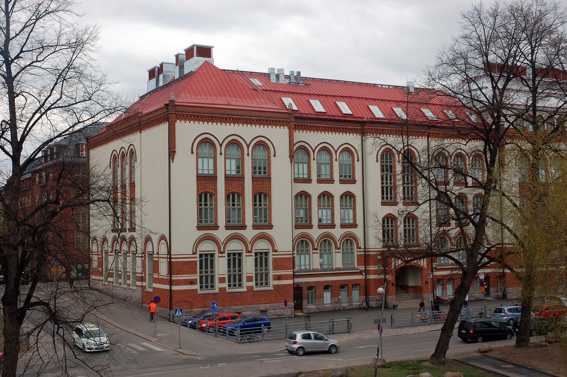 Helsingin Normaalilyseo