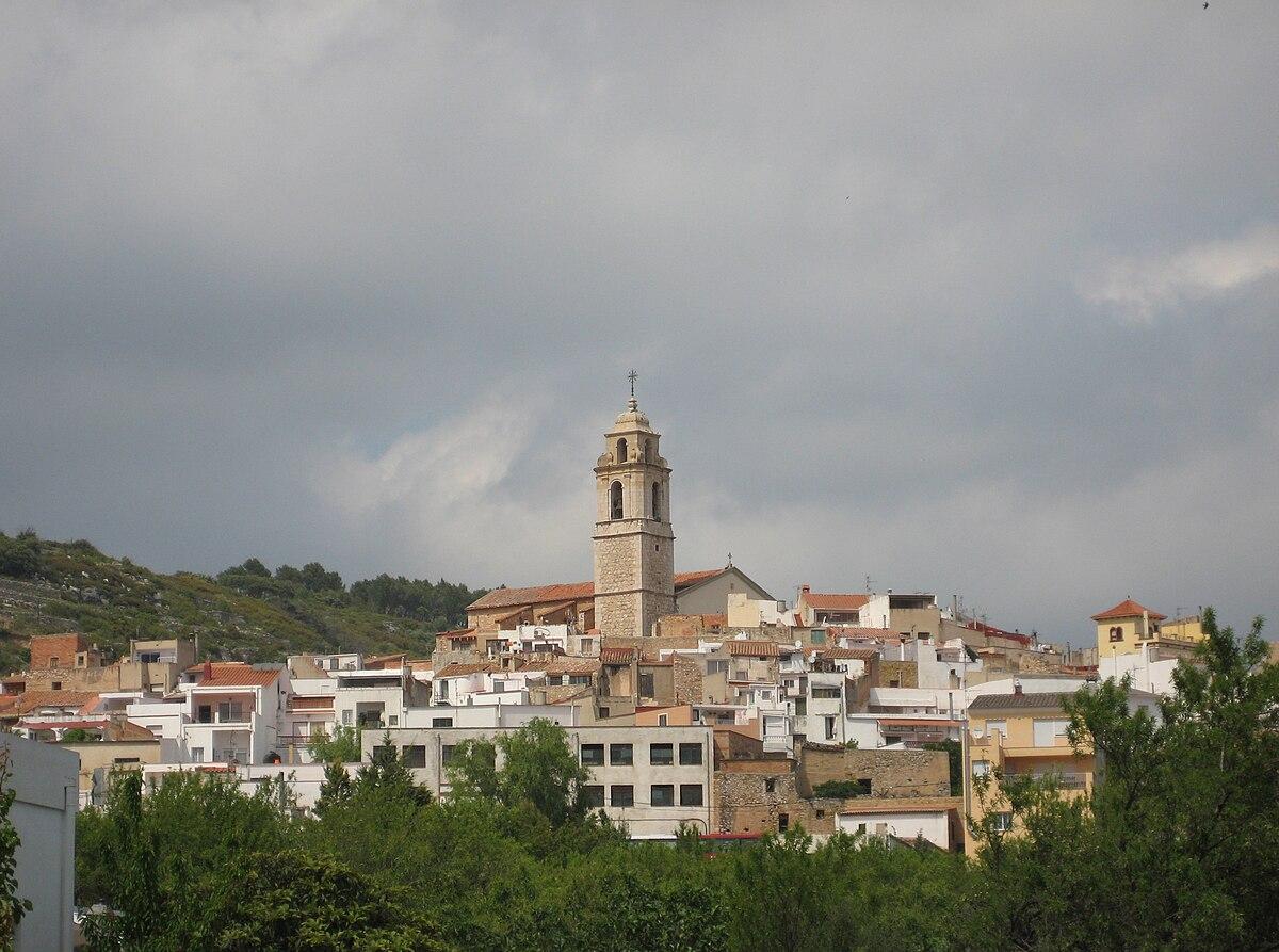 rossell baix maestrat wikipedia On rosell castellon