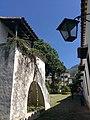 Vista lateral de la Cochera, Salón Republicano, Quinta de Anauco.jpg