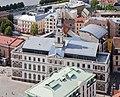 Vistas desde la iglesia de San Pedro, Riga, Letonia, 2012-08-07, DD 11.JPG