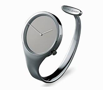 Vivianna Torun Bülow-Hübe - Vivianna watch, created 1962