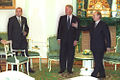 Vladimir Putin with Bill Clinton-12.jpg