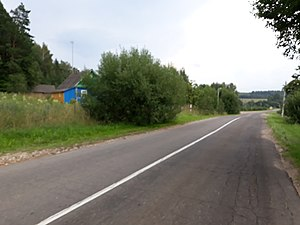 Voŭkaŭščyna, Valozhyn District (01).jpg