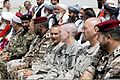 Voices of Moderate Islam participants and Afghan and coalition forces assemble in the Logar province of Afghanistan, Sept 100913-A-LW866-116.jpg