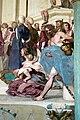 Volterrano, fasti medicei 07 Cosimo II riceve i vincitori dell'impresa di Bona, 1637-46, 10.JPG