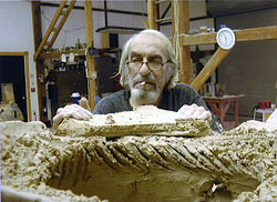 a biography of peter voulkos an american artist of greek descent Peter voulkos wikipedia, peter voulkos (popular name of panagiotis voulkos january 29, 1924 february 16, 2002) was an american artist of greek descent he is known for.