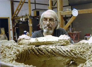 Peter Voulkos American artist