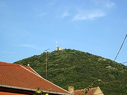Vršac hill with tower.jpg