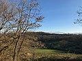 Vue sur le pic Saint-Barthélémy depuis les coteaux de Pamiers.jpg