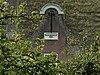 wlm - m.arjon - middenbeemster oostdijk gevelsteen 13