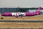WOW air, TF-PRO, Airbus A321-211 (30313476207).jpg