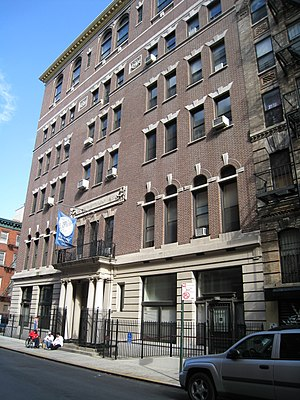 University Settlement Society of New York - University Settlement Society of New York