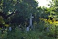 WWI, Military cemetery No. 330 Podłęże, Podłęże Village, Niepołomice Commune, Lesser Poland Voivodeship, Poland.jpg