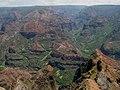Waimea Canyon, West Coast, Kauai (2460835825).jpg
