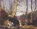 Waldmüller - Vorfrühling im Wienerwald2.jpeg