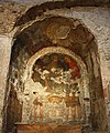 Wall painting - Temple of Romulus inside-2.jpg