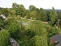 Walled garden - Monimail Tower - geograph.org.uk - 801360.jpg