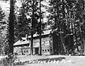 Wallowa Lake Lodge in Wallowa Lake Park, 1930 (5730530755).jpg