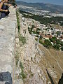 Walls of Acropolis of Athens 03.JPG