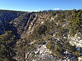 Walnut Canyon December 2013 2.JPG
