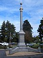 Wangaratta war memorials.JPG