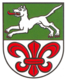 Coat of arms of Beierstedt
