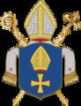 Wappen Bistum Lübeck.png