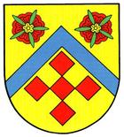 Wappen der Gemeinde Dötlingen