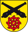 Coat of arms of Dörnitz