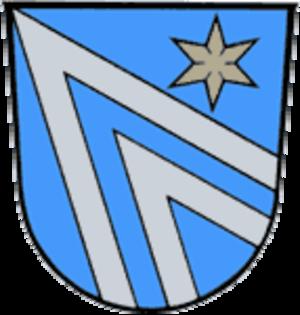 Eggstätt - Image: Wappen Eggstaett