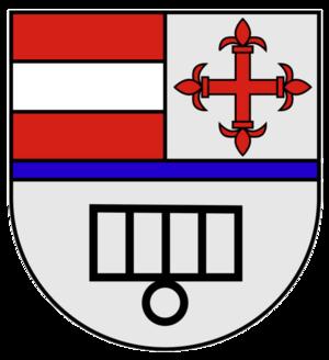 Geichlingen - Image: Wappen Geichlingen