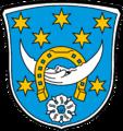 Wappen Roßdorf (bei Darmstadt).png