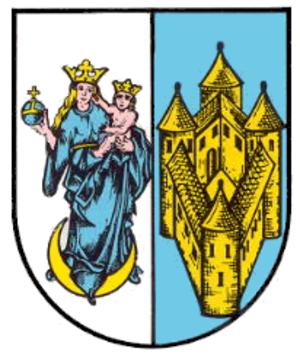 Rödersheim-Gronau - Image: Wappen Roedersheim Gronau