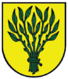Coat of arms of Rutesheim