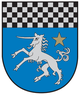 Coat of arms of Mils