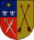 Coat of arms of Wehr