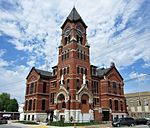 Washington County Courthouse - Iowa.jpg