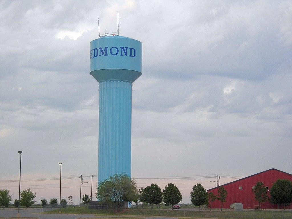 edmond oklahoma dating Oklahoma city online dating for oklahoma city singles 1,500,000 daily active members.