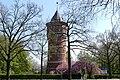 Watertoren, Wilhelminasingel, Breda P1460774.jpg