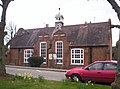 Weald Community Primary School, Nr. Sevenoaks - geograph.org.uk - 152967.jpg