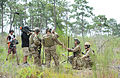 Weather channel films SOWT at Eglin.JPG
