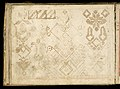 Weaver's Draft Book (Germany), 1805 (CH 18394477-91).jpg
