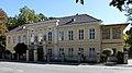 Weidling - Villa Brunnenpark, Brandmayerstraße 2.JPG