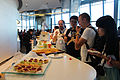 Welcome Party at Sky100 -Food.jpg