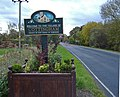 Welcome to Cottingham - geograph.org.uk - 596903.jpg
