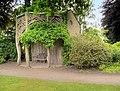 Wellhouse and root arbour, Dunham Massey.jpg